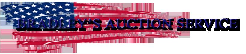 Bradley's Auction Service